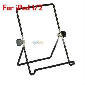 Free Shipping Metal Multi-angle Stand For iPad/All Tablet PC - 87001955