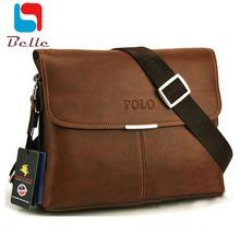 Men shoulder bag men's briefcase famous famous brands high quality casual leather men messenger bags business crossbody bags(China (Mainland))