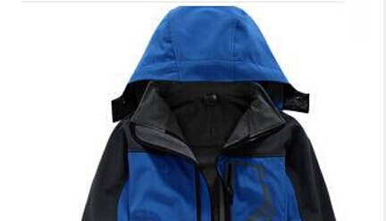 Free shipping Men's down jacket Outdoor sports waterproof face jacket Super light warm coats jacket man(China (Mainland))