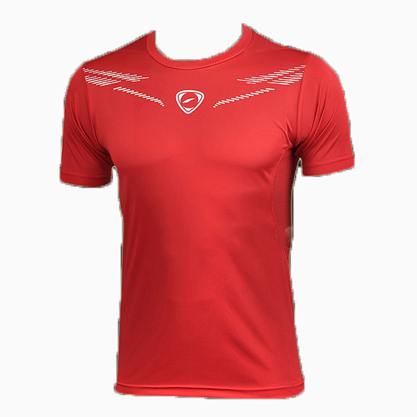 2015 Young Boys Man S Sport Tops T Shirts Breathed Fabric