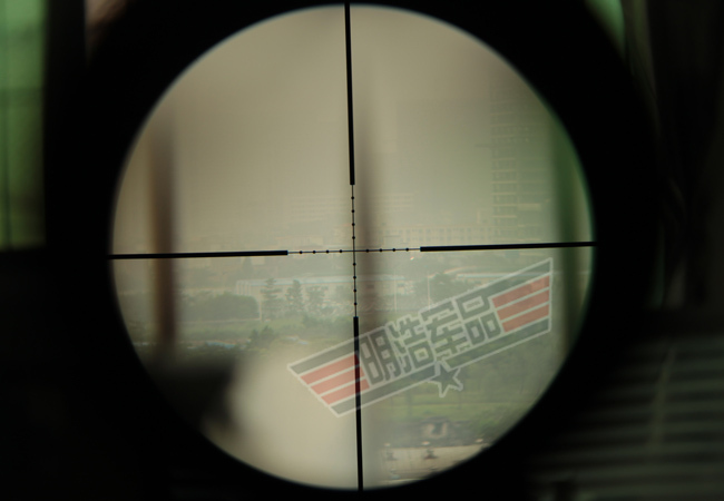 BSA AR4X32 Rifle Scope Hunting Shooting Tactical DHL Free Shipping