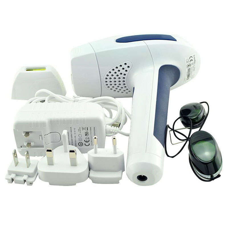 Personal Care Laser Hair Removal Machine System Device Kit Painless Permanent Shaving Epilator #82090<br><br>Aliexpress