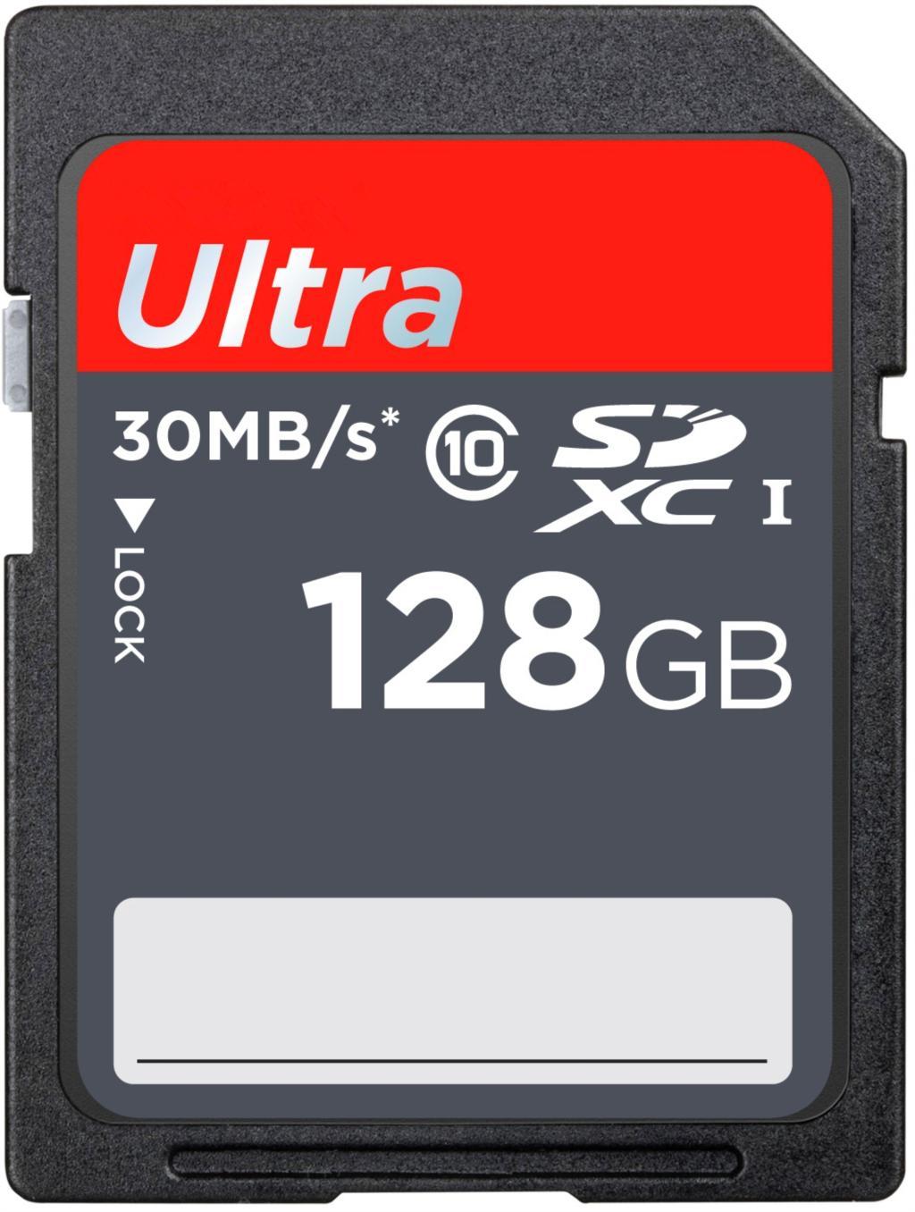 Memory card 8GB 16GB 32GB 64GB 128GB Ultra SDHC 30MB/s Class 10 sd card Expand pendrive camera storage Retail Package HK119-123(China (Mainland))