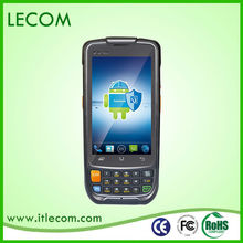 Hot Selling Capacitive Industrial Quad Core Handheld PDA Android(China (Mainland))