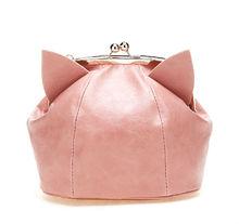 Smilyan women messenger bags bolsas femininas casual desigual cat bag famous brands purse handbag designer handbags
