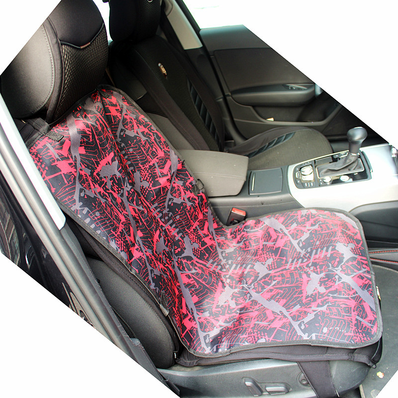 new eco-friendly double Oxford cloth front travel accessorie Bags Pet Dog Cat Car Rear Back Seat Cover Blanket Cover Mat Hammock(China (Mainland))