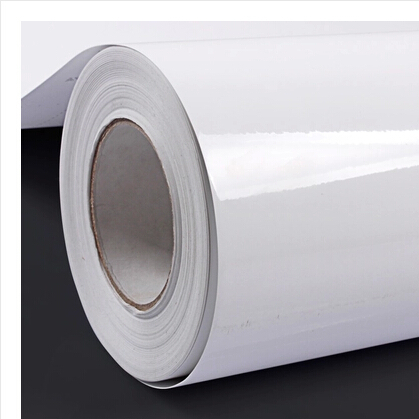 61 500cm pvc self adhesive wall paper wallpaper solid for White adhesive wallpaper