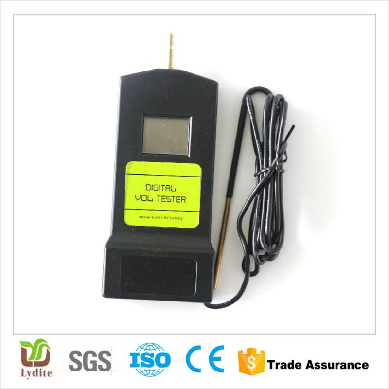 9.9 KV Volts Electric Fence Digital Voltmeter For Livestock On Sale(China (Mainland))