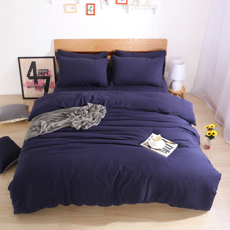 Online get cheap dark purple comforter set for Super cheap bedroom sets
