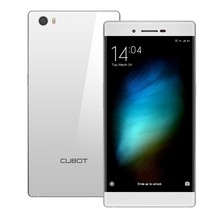 2015 Ultra Slim 5.5 Inch IPS HD Capacitive Touch Screen CUBOT X11 Phone With MTK6592 Octa Core Android 4.4 OS RAM 2GB ROM 16GB