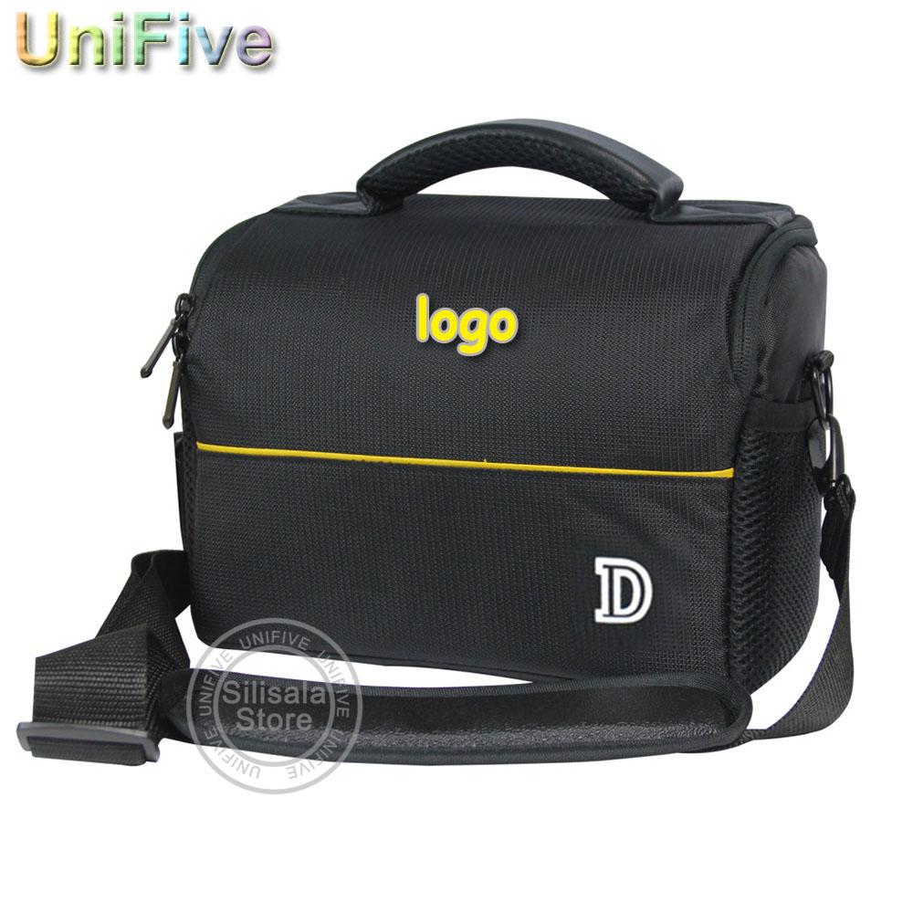 Waterproof Camera Bag Camera Case for Nikon DSLR D3000 D3100 D3200 D5100 D5200 D5300 D7000 D7100 D90 D80 D610 D310(China (Mainland))