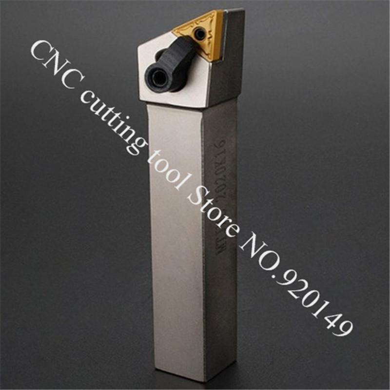 Clamping External cutting Tool Turning MTJNL 2020K16 ! - CNC Cutting tool Mall store