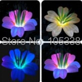 Inflatable flower for decoration / Inflatable string of chamomile flower / Inflatable stage Advertising Inflatable Light Flower(China (Mainland))