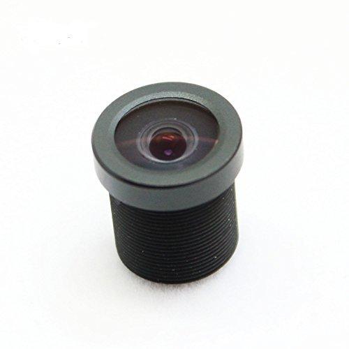 """1/3"""" CCTV F1.2 IR Lens 1.8mm CCTV Lens For Security CCTV IP Camera Foscam camera lens(China (Mainland))"""