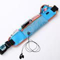 New Waist Bag Sports Pockets Multifunctional Jogging Bag Personal Phone Pocket Outdoor Leisure Men Women Waterproof