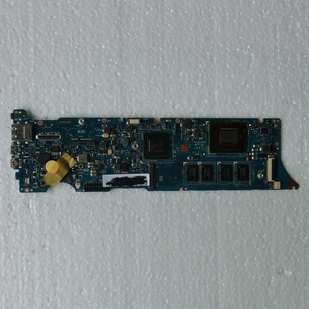 UX31E with CPU I7-2677 Motherboard Mainboard for ASUS Laptop Notebook Warranty 30 days & 100% Tested & Working Well