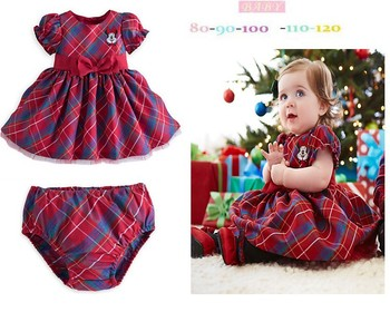 new free shipping summer girls clothing beautiful Princess dress girls bowknot dress New Year's clothes dresses