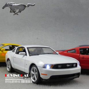Игрушечная техника и Автомобили Brand new Mustang GT 1:32 revell набор автомобиль shelby mustang gt 350 h 1к24