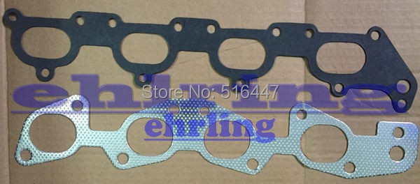 metal Gasket exhaust manifold GRAND VITARA 2.0L 13119-77EA0-000 11140-65D01-000 - GUANGZHOU EHRLING CO., LTD store