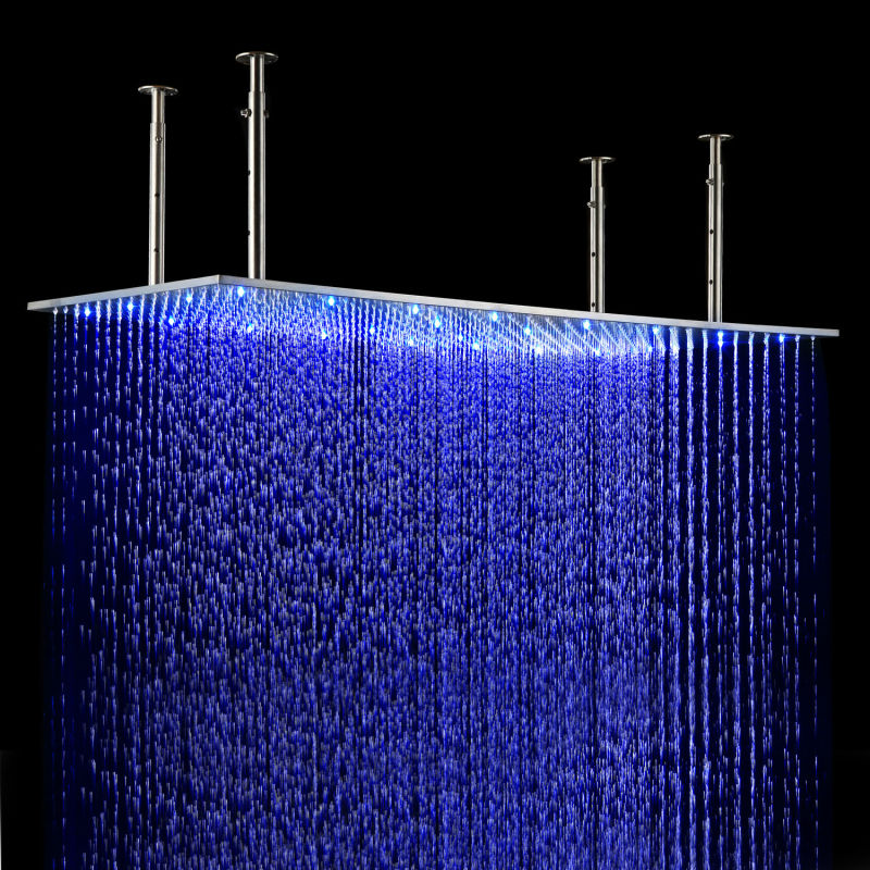 Shower Head Systems images