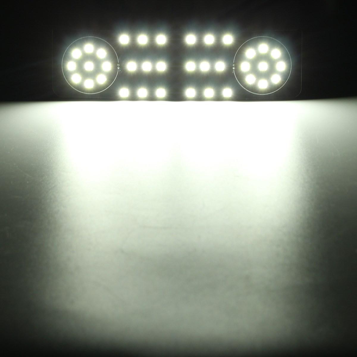 8 шт./компл. SMD5050 из светодиодов автомобилей чтение свет для Volkswagen / VW Passat B6 CC / Jetta MK5 внутренний свет купола