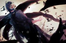 Free shipping Tokyo Ghoul Poster Season 2 root A Kaneki Ken font b Japan b font