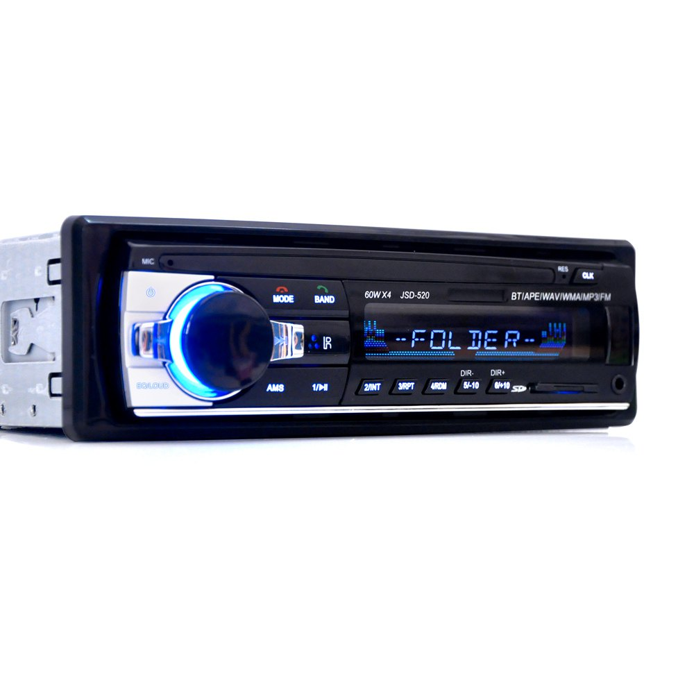 Promotion Original Car Radio Bluetooth V2.0 Car Stereo ...