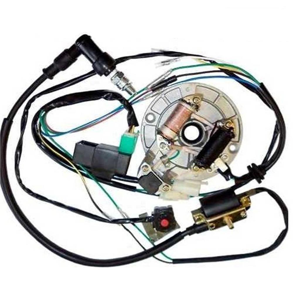Terrific 110Cc Cdi Stator Wiring Diagram Wiring Diagram Wiring Database Cominyuccorg
