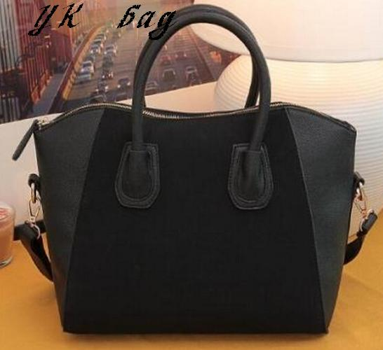 2015 Fashion bags women handbag spring nubuck leather bags women messenger bag free shipping(China (Mainland))