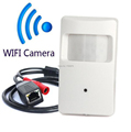 1 0 Megapixel 1280 x 720 hd mini wifi ip camera PIR IP Camera Wireless with