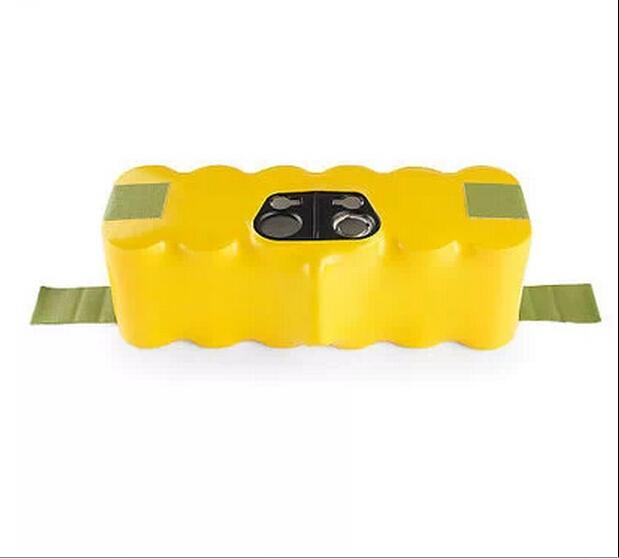 3500 mAh New High quality Battery Pack for iRobot Roomba 560 530 510 562 550 570 500 581 610 780 532 770 760 battery Robotics(China (Mainland))