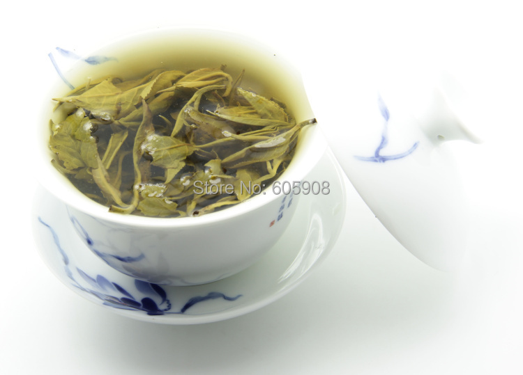250g Supreme Silver Snail Bi Luo Chun Jasmine Flavour Green Tea