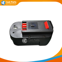 NEW replacement,power tool battery plastic case and hardwares for Black & Decker 18V 244760-00 A18 HPB18 HPB18-OPE Firestorm A18