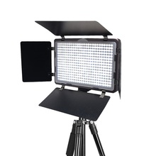 Buy Mcoplus LED-410A Ultra-thin Studio Photography Video LED Light Canon Nikon Pentax Panasonic Sony Samsung Olympus DSLR Camera for $52.00 in AliExpress store