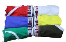 Fashion Mens Briefs Underwear brand cotton cueca U convex pouch undies briefs ;6 colors Underwear(China (Mainland))