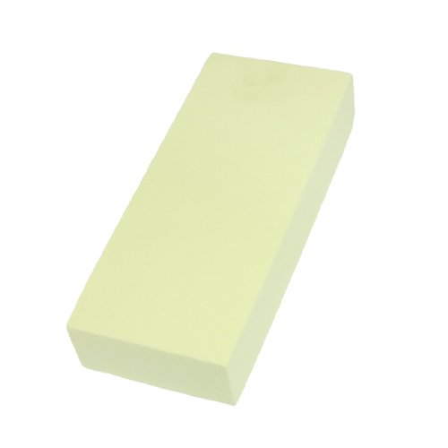 SDFC Beige Sponge Glass Cleaning Water Absorbing Dust Block Cleaning Pads(China (Mainland))