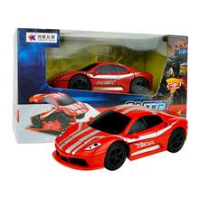 RC Deform Explosion Hit Car Model 1:43 4CH High Speed Electric RC Car Remote Control Mini Cars Toy