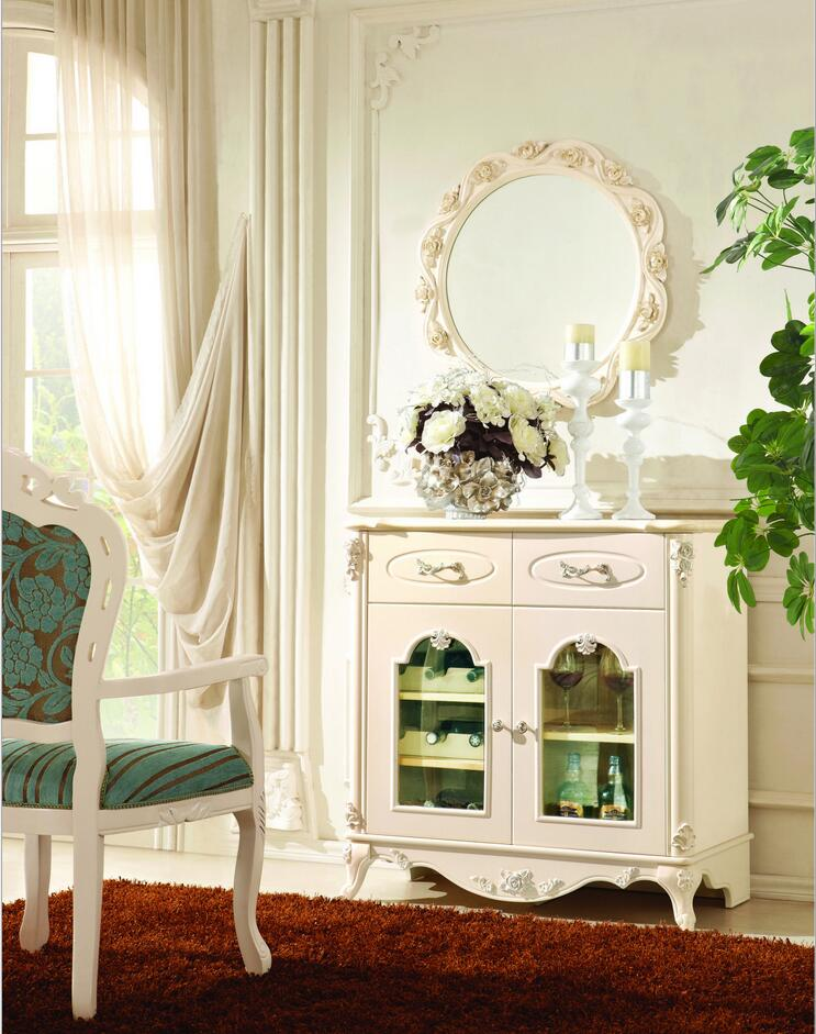 French style Console Table cabinet pfy10132(China (Mainland))