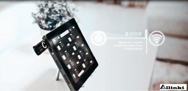 AU EU Aeotec Z-Stick Series2 DSA02203 300-foot RF range Z-Wave USB Dongle 921.42 MHZ smart home automation free shipping(China (Mainland))