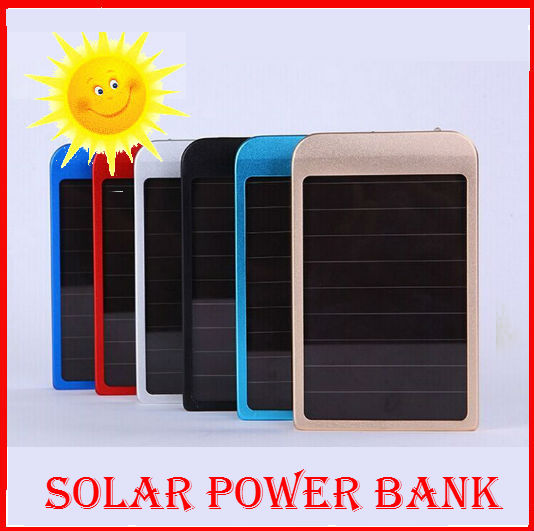 2600mAh noncrystalline Solar ReStore External Power Bank for Portable E-readers , MP3 Players , Smartphones & More USB Devices(China (Mainland))