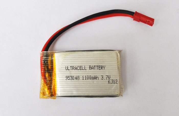 3pcs/lot HRB High Power 3.7V 1100mah 15C Max 30C 1S Lipo Battery Akku For RC Helicopters RC Toys(China (Mainland))