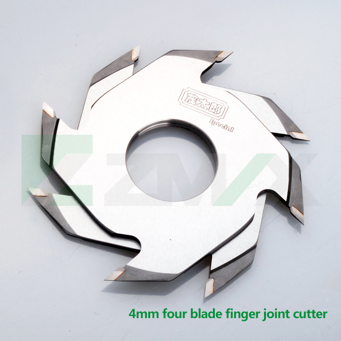 ... Joint Shaper Cutter Head For Woodworking machine 160*4.2*50*4T*4mm