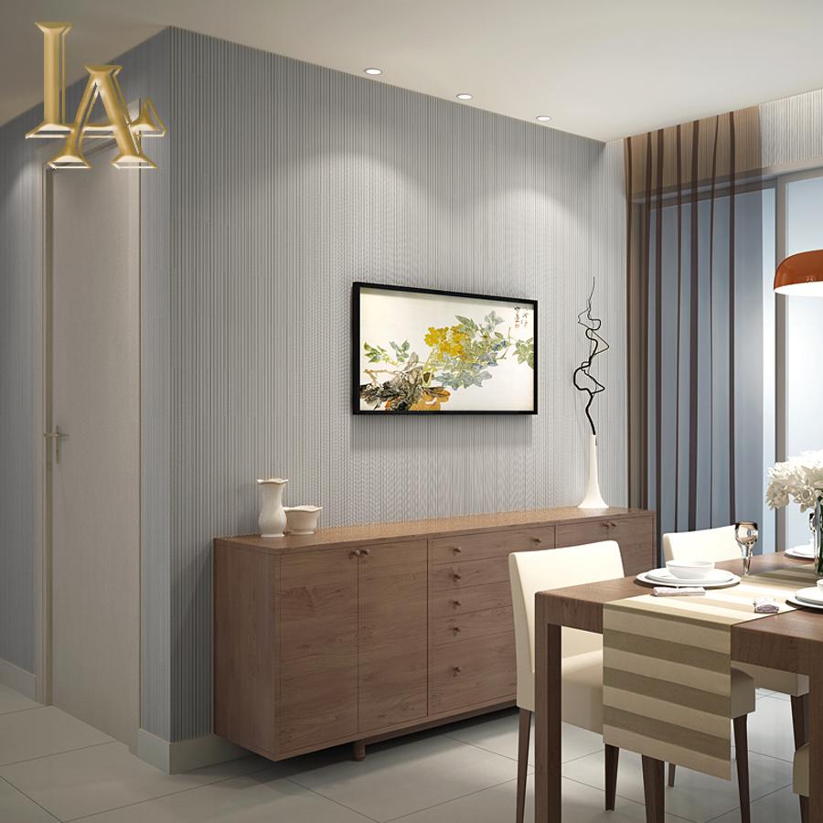 Behang woonkamer modern stunning modern behang voor for Woonkamer behang voorbeelden
