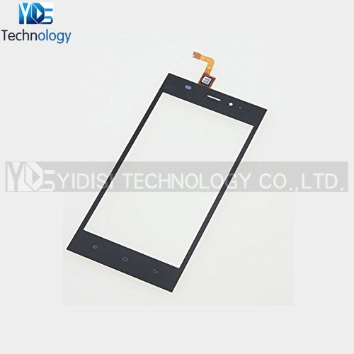 Original New For Xiaomi M3 Xiao mi mi3 Touch Screen Digitizer Glass Panel Replacement Repair Parts