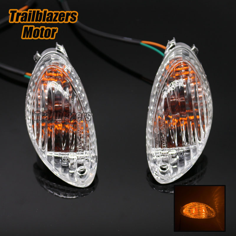 Free shipping For SUZUKI GSX1300R HAYABUSA Motorcycle Accessories Rear Blinker Turn Signal Light Indicator Lamp Light Bulb(China (Mainland))