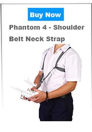 Original DJI Phantom 4 Upgrade Parts – Vibration Absorbers Set For DJI Phantom 4