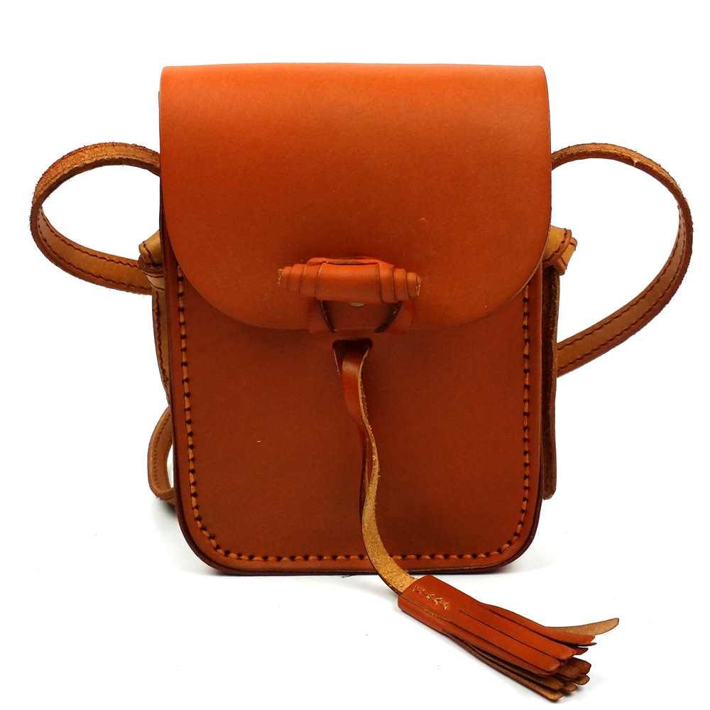 woman Small Shoulder Bag Genuine Leather Retro Women Messenger Bags Fashion Vintage Luxury Brand Bag Designer Brand Mini Bags