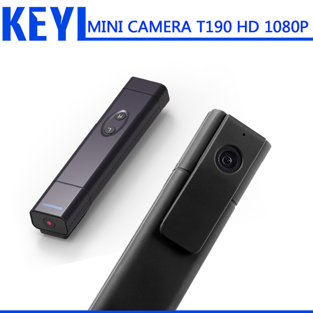 T190 1080 P Full HD H.264 mini camera DV Camcorder Pen Camera Voice recorder spy mini CAMERA dv mini hd camera(China (Mainland))