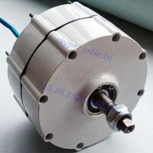 600w 24v alternator generator for wind turbine