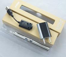Free shipping 2014 New e-cigarette EVOD MT3 Starter Kit Blister E- Cigarette EVOD Battery 650mAh Clearomizer Atomizer